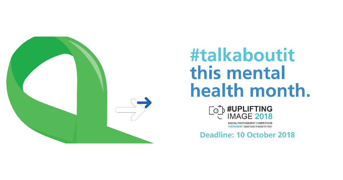 Celebrate Mental Health Month This October