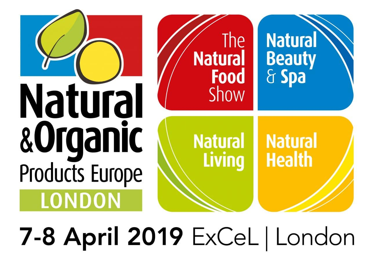 Loads of exciting new vegan products at this year's Natural Organic Products Expo