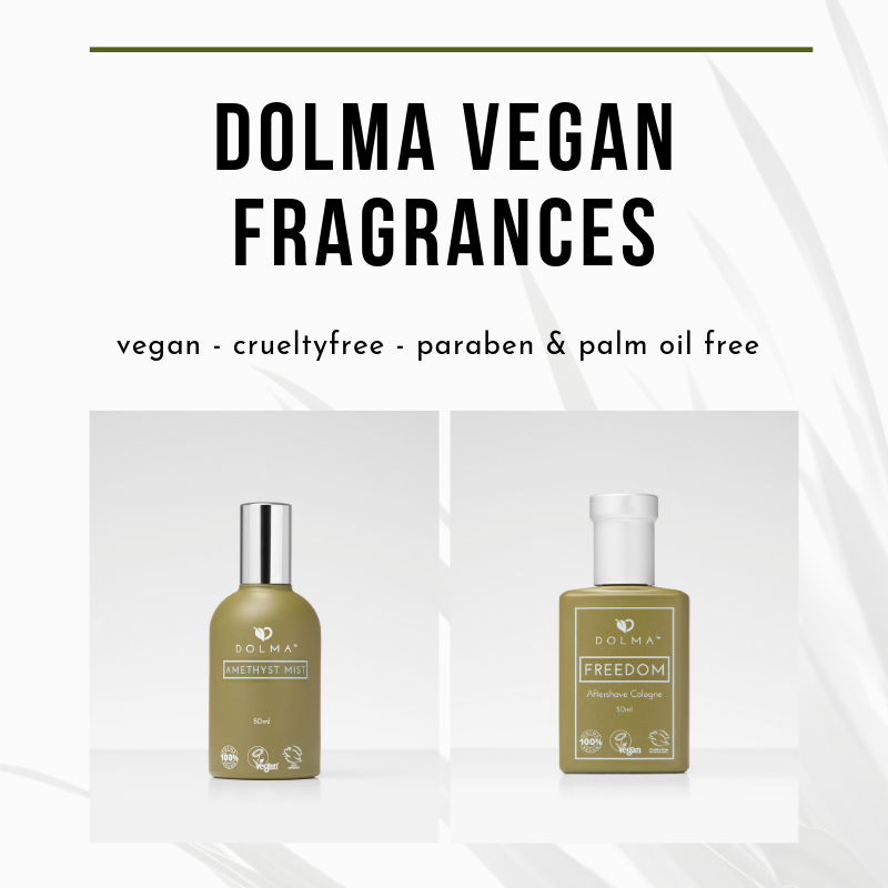 Dolma – Vegan and Cruelty Free Fragrances