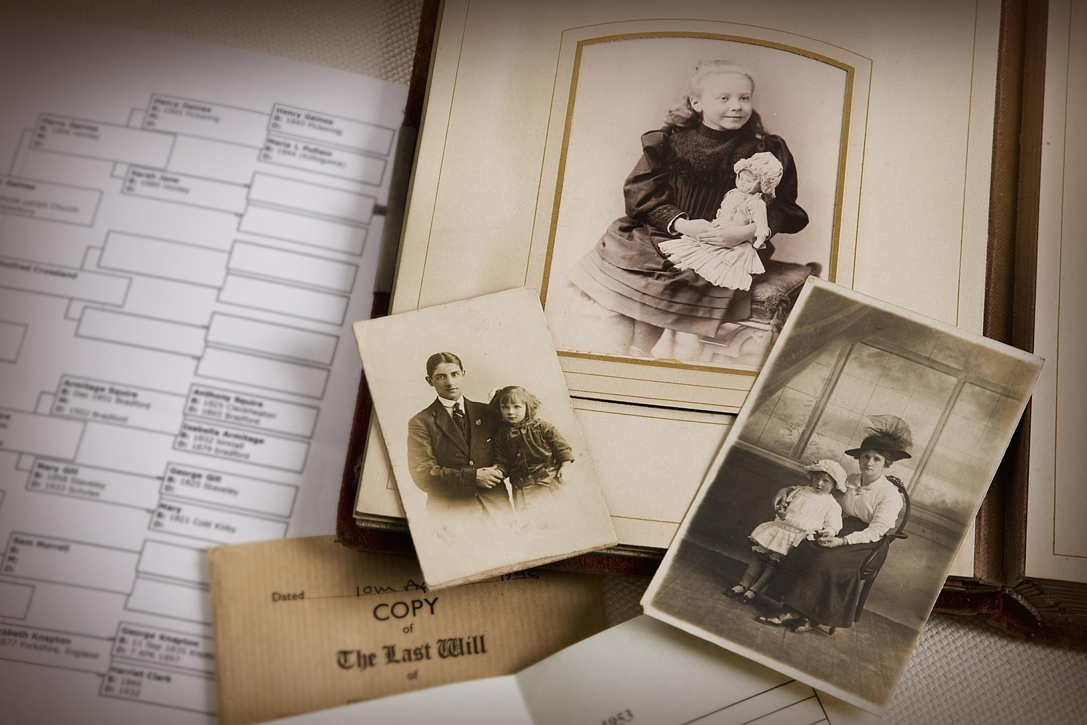 Who do you think you are free family history workshop in balham find out for free how you can build your family tree at the free family history workshop in balham on saturday 29th july publicscrutiny Gallery