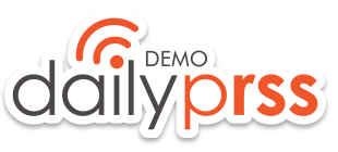 Daily PRSS Demo